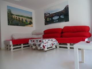 Nuevo Apto ideal centro histórico Málaga, cultura, gastronomía y playa