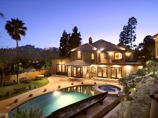 Villa Sofia, Los Ángeles