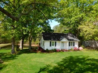 Furnished Serene Cottage, Overlooking Small Pond, Appomattox