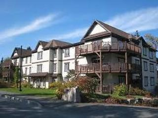 Large condo for rent 3 bedrooms, Mont Tremblant