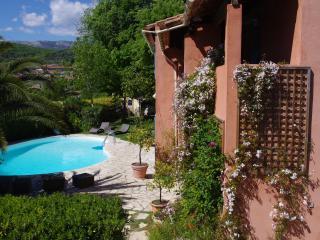 Villa Thixane Le Rouret