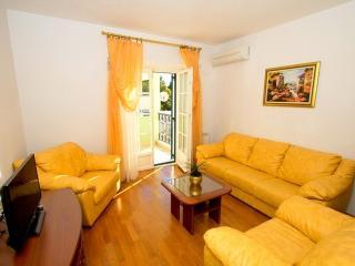 Montesun Apartment B3, Sveti Stefan