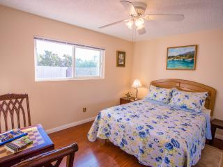 Business/Convention or Romantic Getaway?, Santee