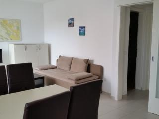 Island of Pag, Mandre, Apartment IN DOM,  no.4