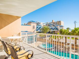 Crystal Towers #207, Gulf Shores