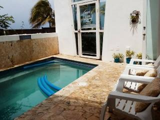 Mares Guest house and Restaurant, Aguada
