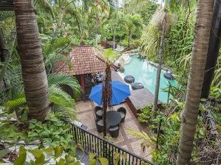 Balinese Breeze, Port Douglas