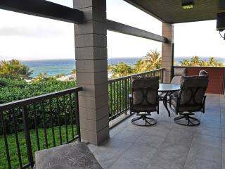 Kapalua Villa-Panoramic Ocean Views, Frontline