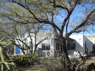 Private Catalina Mountain Casita on Cloud Nine!