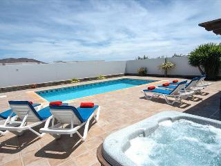 Villa LVC227855, Playa Blanca