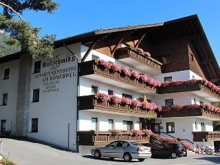 Am Römerweg, Seefeld in Tirol