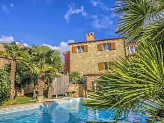 Villa Tranquility Kastelir