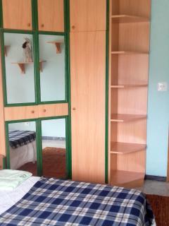 Dormitorio nº 2 foto 4, deal para niños/as, con galería con vistas al Río Miño
