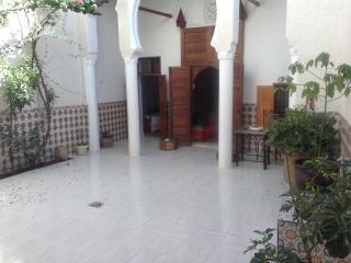 riad diafa, Rabat