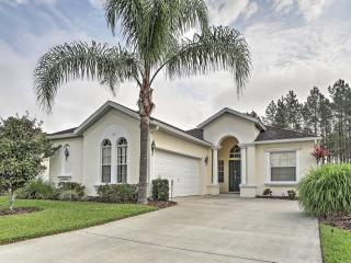 4BR Davenport Home w/Pool in Calabay Parc!