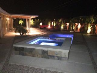 Beautiful house with gorgeous views and pool, Palm Springs