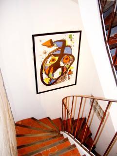 ArtdeVivre stairwell