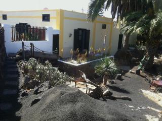 La Finca Uga® El Palmeral El Jardin