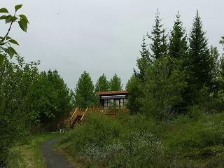 Cabin - near the Golden Circle