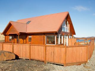 Norðurás Cottage, Stykkisholmur