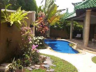 HONEYMOON VILLA 1 Bedroom Private Villa - 1