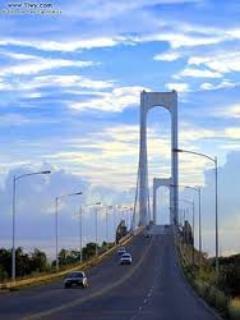 Puente Angostura Ciudad Bolívar