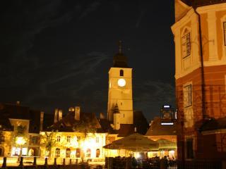 Sibiu, Flat / apartment Valeriu