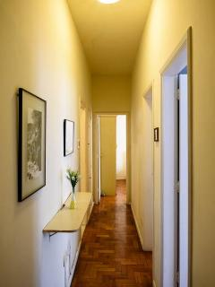 Hallway / Corredor