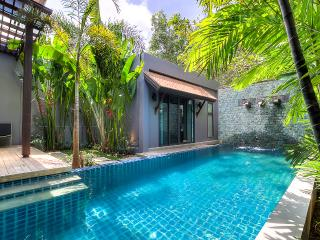 3 BDR Onyx Style Private Pool Villa