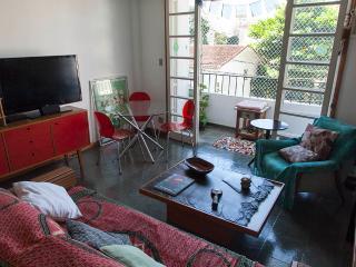 Cozy & Comfy Home in Rio de Janeiro!