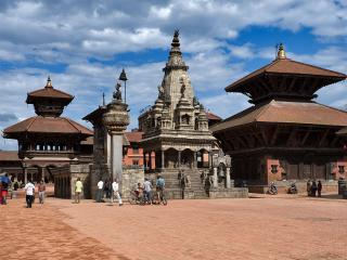 BHAKTAPUR MIBACHEN HOME STAY