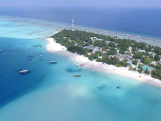 Luau Beach Inn Maldives