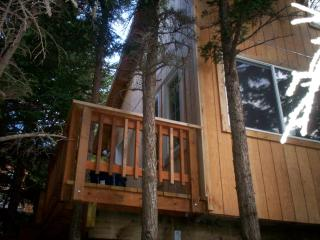 Alaska Cannabis Friendly Tree House