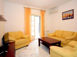 Montesun Apartment B5, Sveti Stefan