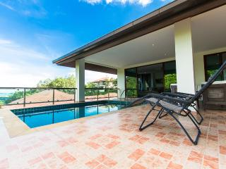 5 BEDROOM LUXURY SEA VIEW POOL VILLA #4, Chalong