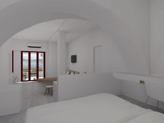 Unique Milos Suites, Pollonia