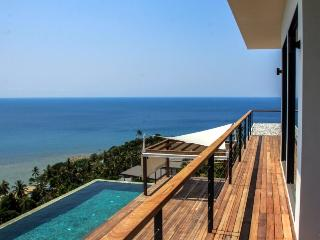 Bay Villa Haad Tian - JAH Villa, Surat Thani