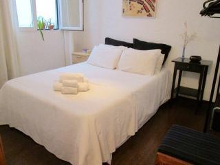 Apartamento Gran vía Barco, tranquilo y Central, Madrid