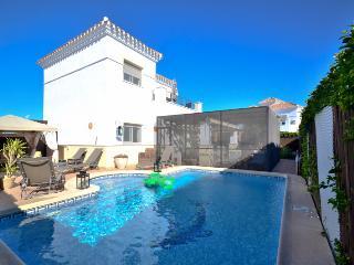 Luxury Spanish Villa on La Torre Golf Resort. Heated Pool + Jacuzzi