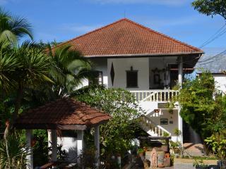Baan suan villa