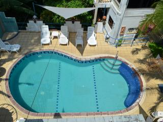 Appartement Vue Piscine (A1), Patong