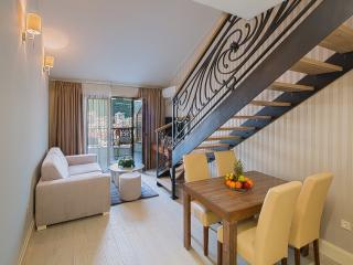 Deluxe Onebedroom apartment, Budva