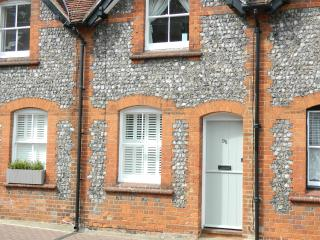 Cosy cottage in central Henley-on-Thames