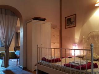 CHARMING APT WITH GARDEN DOWNTOWN NEAR DUOMO, Florencia