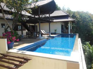'The Great Escape' Pool Villa - Kantiang Bay, Ko Lanta