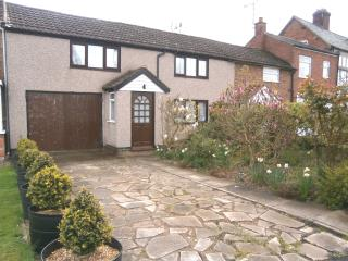 Holiday Cottage in Brinklow, Warwickshire