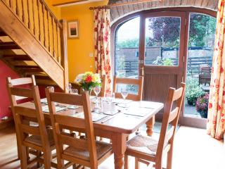 Oaktree Cottage, Llangattock