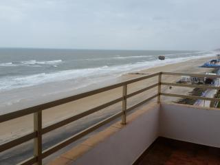 Magnífico apartamento a pie de playa, Matalascañas