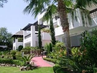 Luxurious Penthouse with Own Roof Top Pool, Marbella