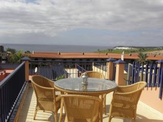 Bungalow Bahia Meloneras nearby beach and golf 4P
